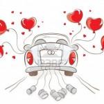 12486467-voiture-de-mariage