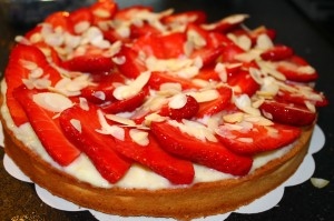 tarte aux fraises,la recette pour le CAP dans CAP pâtissier img_3962-300x199